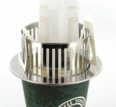 『ピクニックカフェ』マルチドリッパー