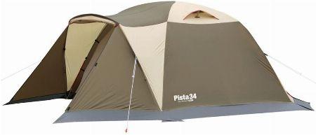 ドーム型テント ピスタ34