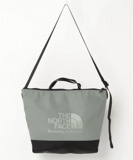 メッセンジャー、ミニバッグetc.。『ザ・ノース・フェイス』のショルダーバッグが秀逸