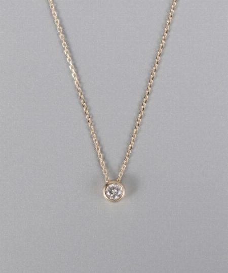 『パティエラ』ブリラ K181粒ダイヤモンドネックレス/52,800円(税込)