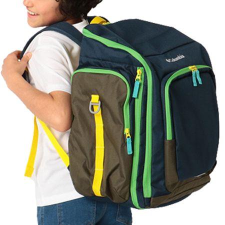 ▼タイプ4:キッズ用リュックも充実。子供の通学や通園にもおすすめ