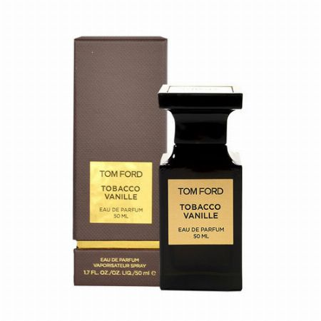 『トムフォード』タバコ バニラ