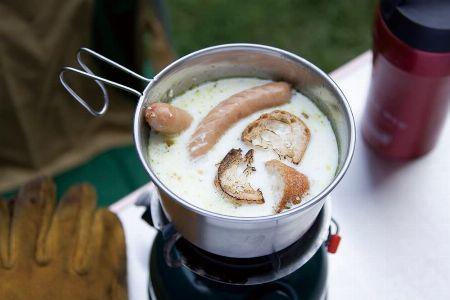 焼いたり、煮たり、蒸したり、炊いたり……調理器具としても超優秀