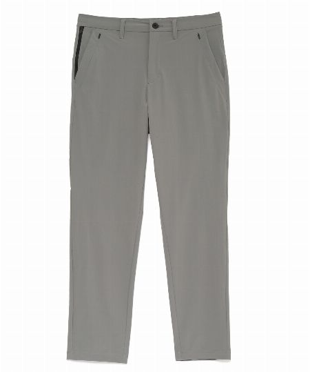 「ワッシャーナイロン」のジャケット&パンツ 2枚目の画像