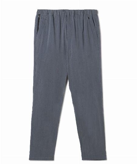 「コットンナイロンシャンブレー」のジャケット&パンツ 2枚目の画像