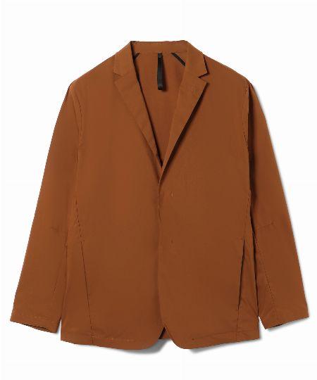 「セボナーナイロン」のジャケット&パンツ