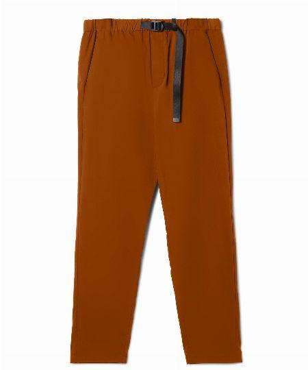 「セボナーナイロン」のジャケット&パンツ 2枚目の画像