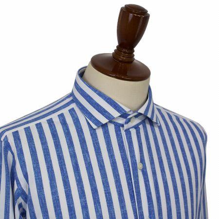 人気の秘密はここ。『オリアン』のシャツは、だから支持される 2枚目の画像