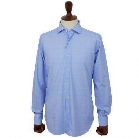 人気の秘密はここ。『オリアン』のシャツは、だから支持される