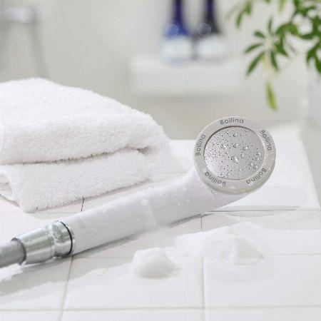 備え付けのものとは何が違う? シャワーヘッドを付け替えるメリットとは