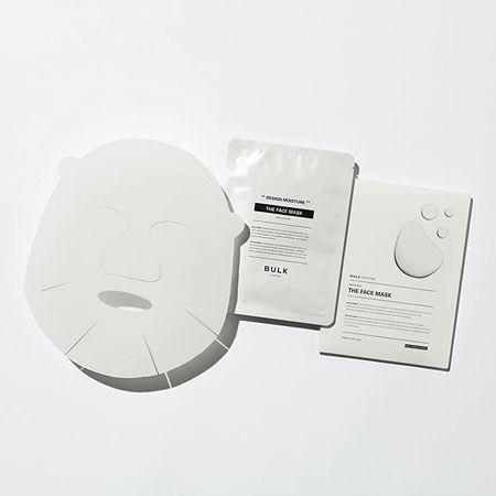 ザ フェイスマスク/美容液マスク