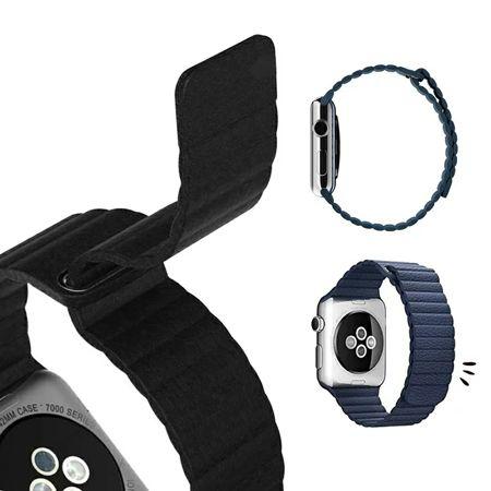 Apple Watch本体との相性