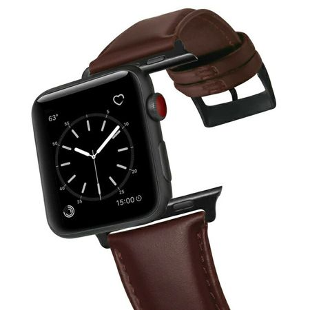 念のためにおさらいを。Apple Watchのベルトを外して交換する方法 2枚目の画像