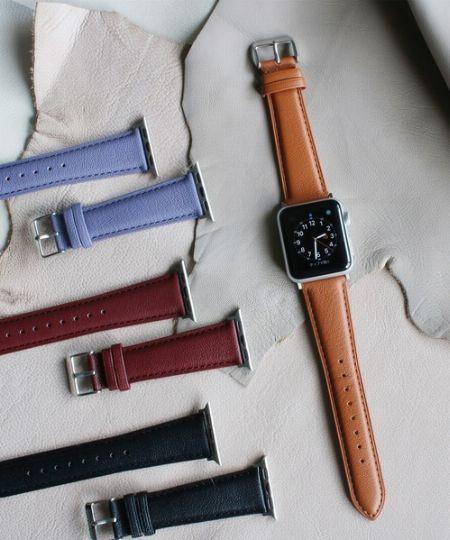 人気のApple Watch(アップルウォッチ)はバンドを付け替えて個性をアピールしよう 2枚目の画像