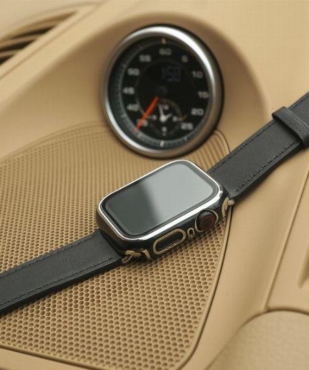 人気のApple Watch(アップルウォッチ)はバンドを付け替えて個性をアピールしよう 4枚目の画像