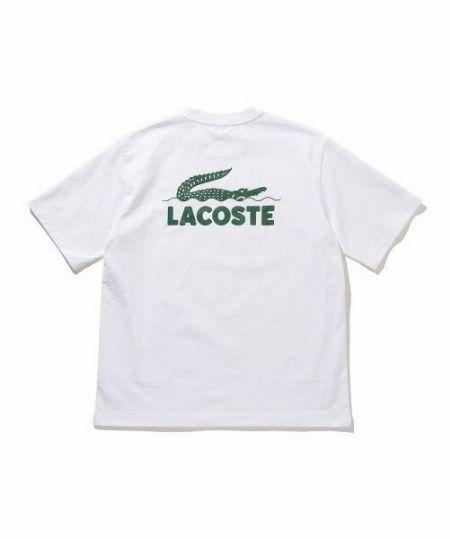 『フリークス ストア』×『バンクスジャーナル』別注 バックプリントTシャツ