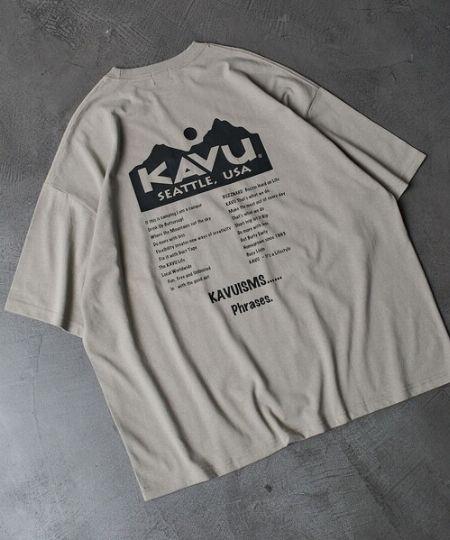 『エストネーション』ジェフ・マクフェトリッジ バックプリント半袖Tシャツ