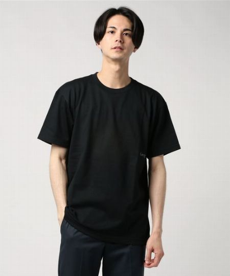 『エストネーション』ジェフ・マクフェトリッジ バックプリント半袖Tシャツ 2枚目の画像