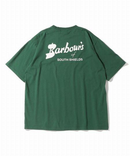 『シリス』ロゴTシャツ