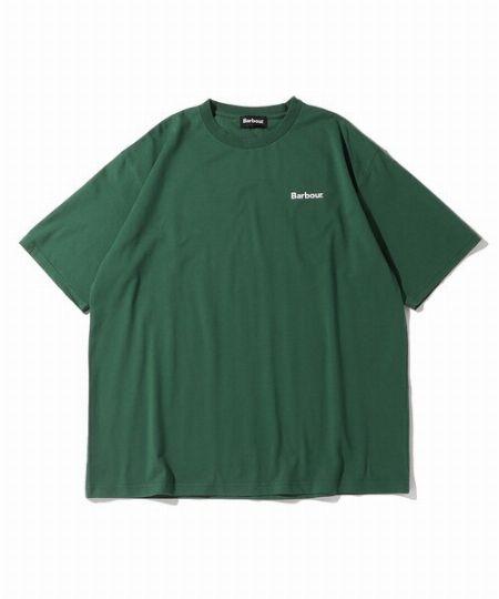 『シリス』ロゴTシャツ 2枚目の画像