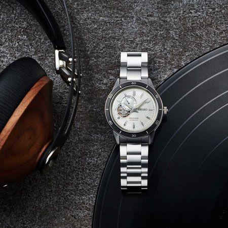 心許ない夏の腕元は、リアルヴィンテージ感満点の機械式時計に頼りたい 2枚目の画像