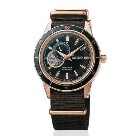 心許ない夏の腕元は、リアルヴィンテージ感満点の機械式時計に頼りたい 10枚目の画像