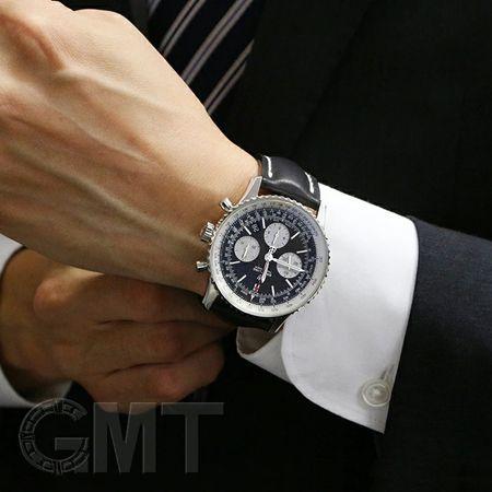 時計史においても重要。「ナビタイマー」について、知っておくこと