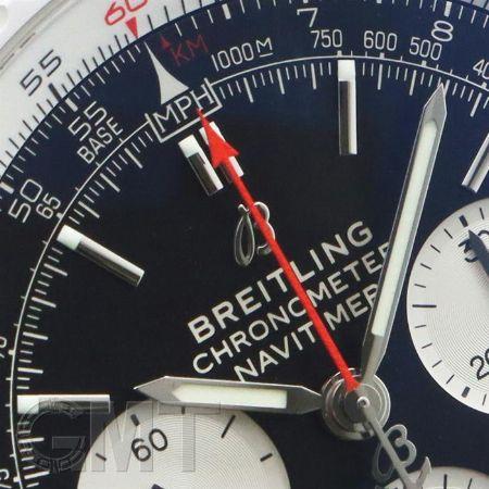 時計史においても重要。「ナビタイマー」について、知っておくこと 2枚目の画像