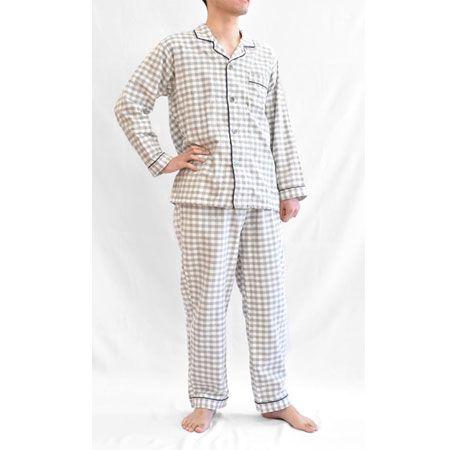『快眠ラボ』今治タオル パジャマ