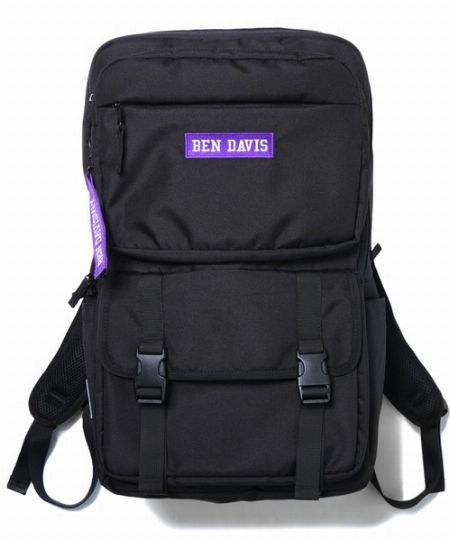 BOOK STORE DAYPACK