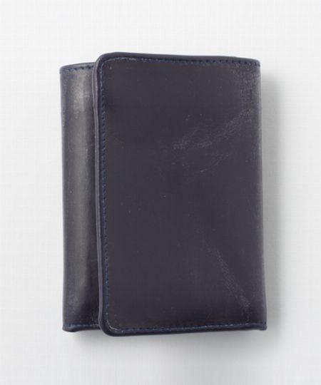 『グレンロイヤル』三つ折り財布
