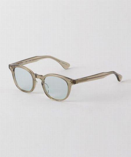 『ユナイテッドアローズ バイ 金子眼鏡』John SGLS アイウェア