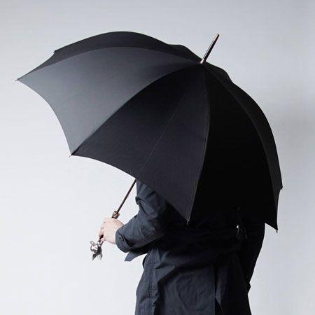 """""""現代の傘""""を生み出した英国の老舗、『フォックスアンブレラ』 2枚目の画像"""