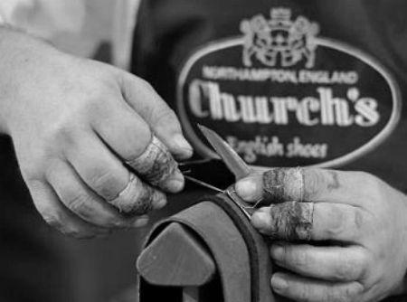 「シャノン」を手掛ける『チャーチ』。同ブランドの、誇れるトコロ