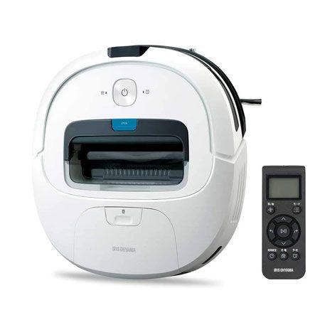 『アイリスオーヤマ』IC-R01-W