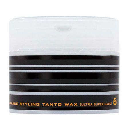 スタイリング タントN ワックス 6 ウルトラスーパーハード