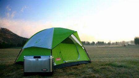 初心者から上級者まで。『コールマン』のテントはなぜ圧倒的人気なのか? 2枚目の画像