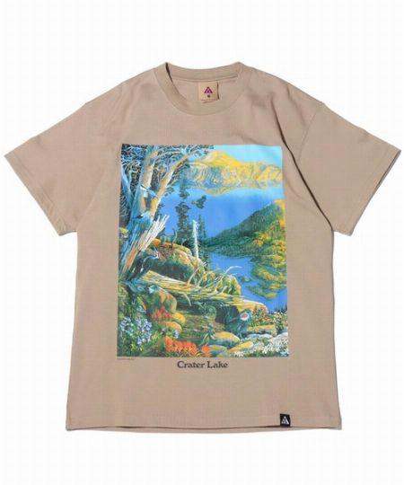 NIKE MENS GG 'Crater Lake' TEE