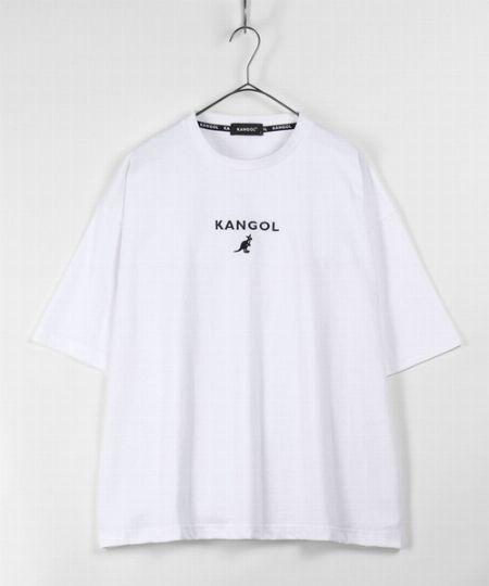 大人でも取り入れやすいストリート感が人気。『カンゴール』のTシャツを着よう 2枚目の画像