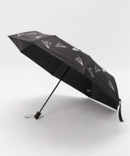 『ファン&デイリー』Paper Airplane Mini Umbrella