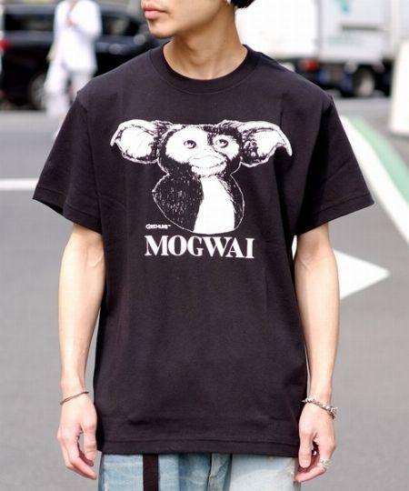 『オーバーザストライプス』×『グレムリン』Tシャツ