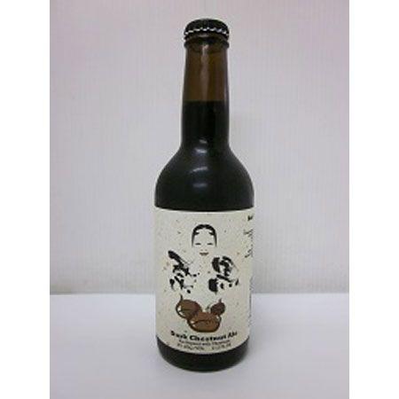 『宮崎ひでじビール』栗黒