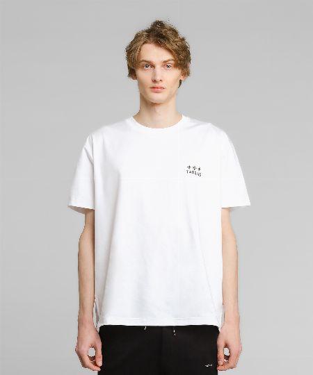 高級感と大人ストリートなエッセンス。『タトラス』のTシャツを夏コーデの主役に
