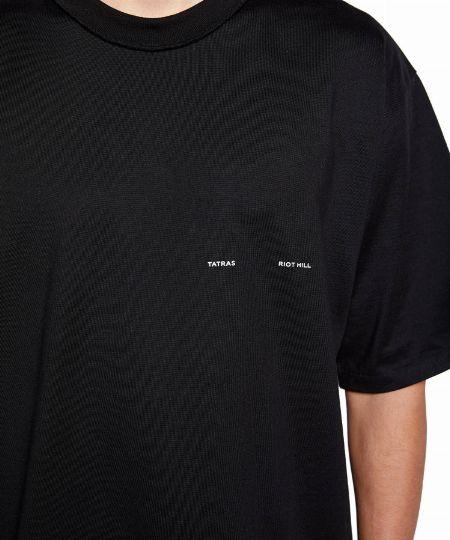 ライオットヒル AUTOMNE/HIVER Tシャツ 2枚目の画像