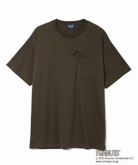 タトラスクルー エクスクルーシブ Tシャツ