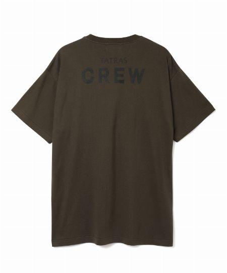 タトラスクルー エクスクルーシブ Tシャツ 2枚目の画像