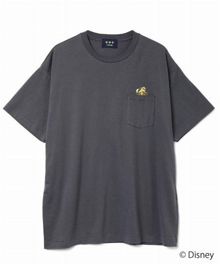 タトラスクルー エクスクルーシブ Tシャツ(ディズニー)