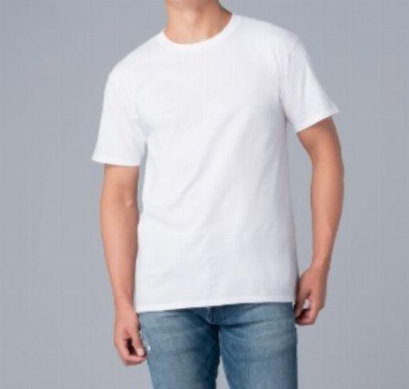 4.5オンス プレミアムコットン Tシャツ 63000