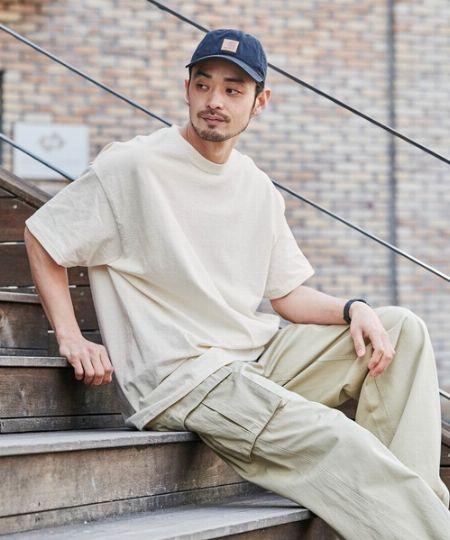 夏の必需品、Tシャツ。悩んだら、コスパに優れるボディメーカー『ギルダン』の1枚を
