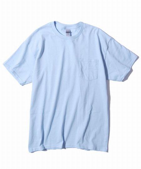 ウルトラコットン ポケットTシャツ